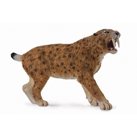 CollectA XL Smilodon 88715