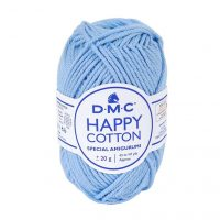 DMC Happy Cotton 20g Tea Time