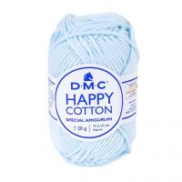 DMC Happy Cotton 20g Bathtime