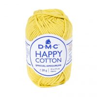 DMC Happy Cotton 20g Buttercup