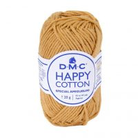 DMC Happy Cotton 20g Biscuit
