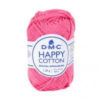DMC Happy Cotton 20g Bubblegum