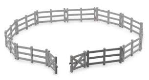 CollectA ACC Corral Gate with Fence 89471