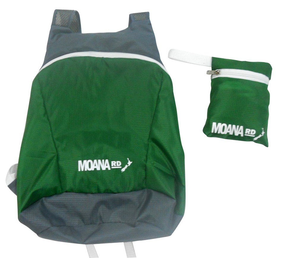 Moana Rd Foldable Backpack