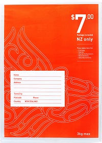 NZPOST PREFFS18 UPGRADABLE PI FS SIZE 4