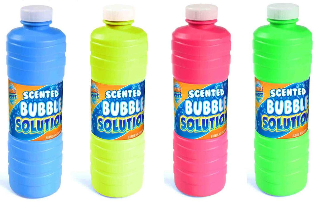 Create Play Bubbles Scented