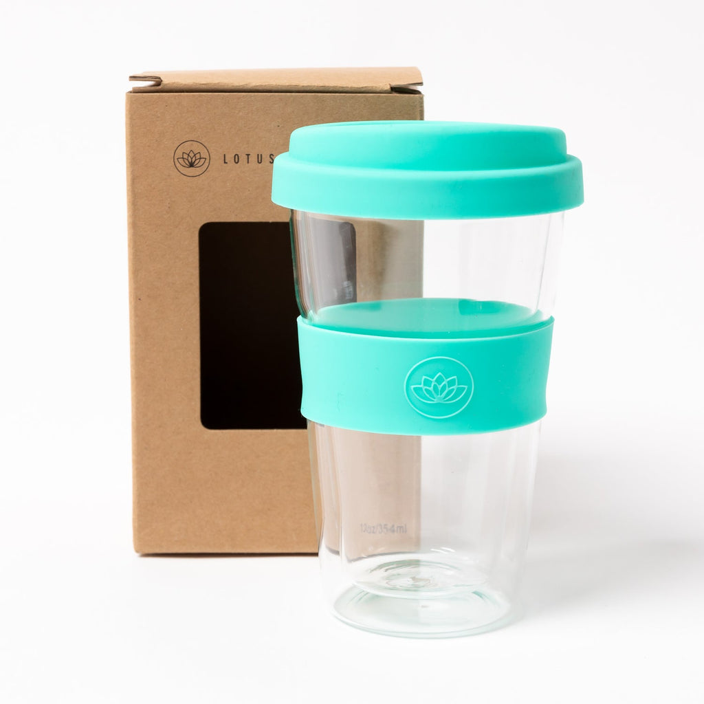 Lotus Eco Cup - Mint