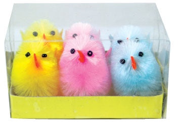 Easter Chicken 6pk