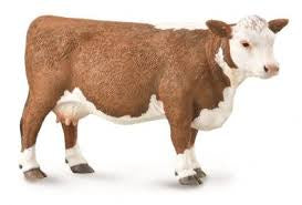CollectA Large Hereford Cow 88860