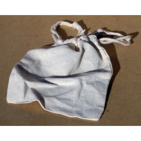 Cotton Washbag