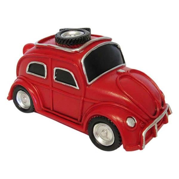 Beetle Tourer Red