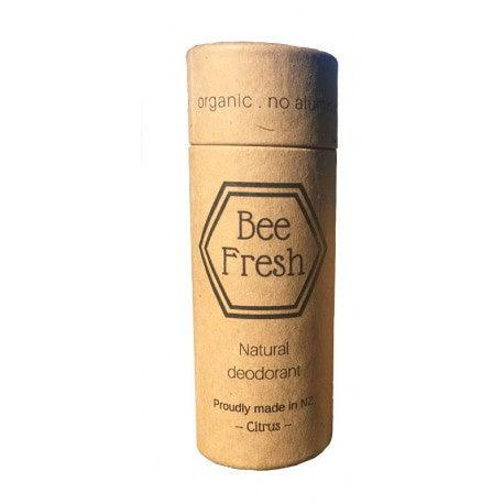 Bee Fresh Deodorant, Push Up Balm