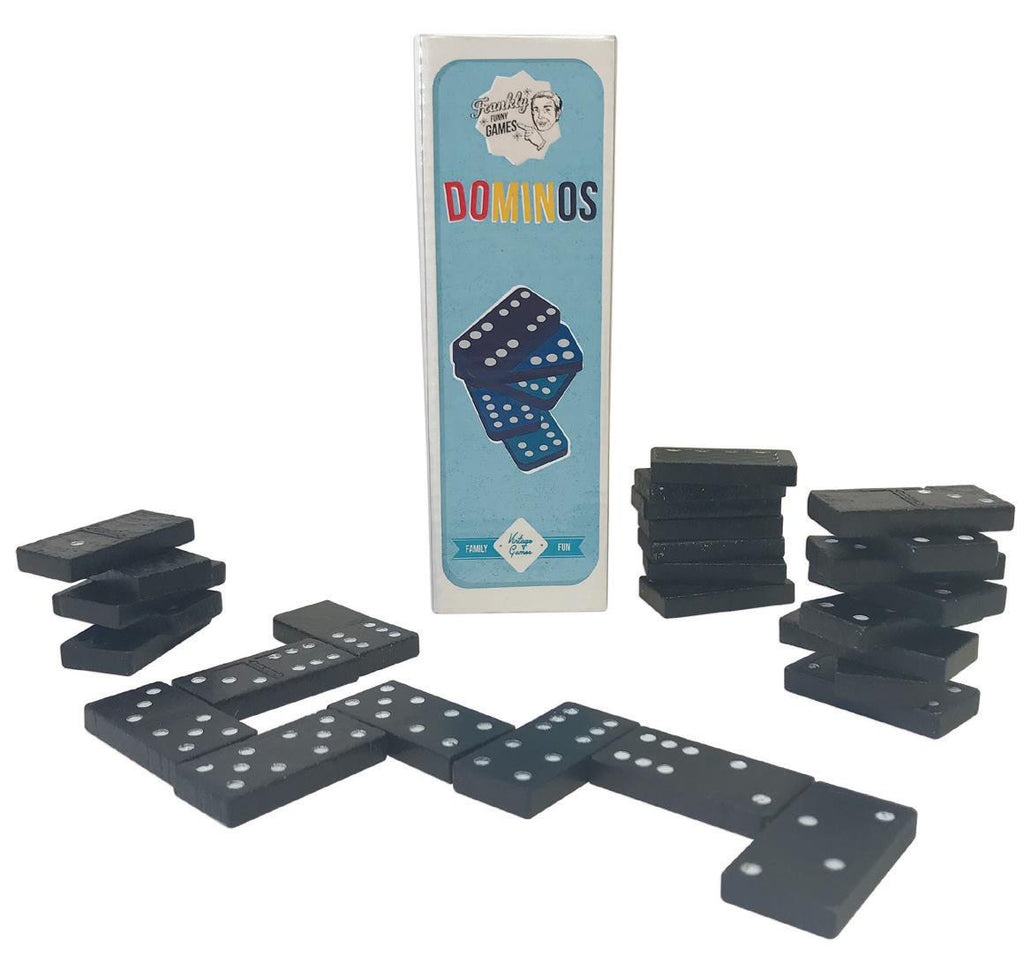 Games Dominos 28pc