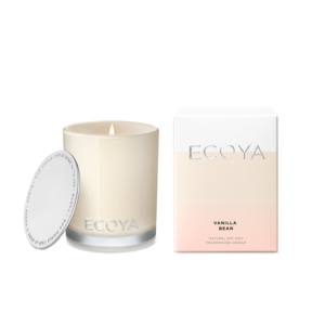 Ecoya Mini Madison Jar - Vanilla Bean