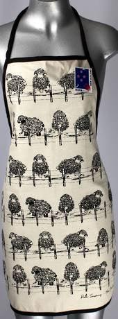 Apron NZ Sheep