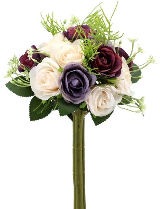 Artificial Rose Bouquet