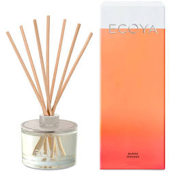 Ecoya Mini Reed Diffuser - Blood Orange