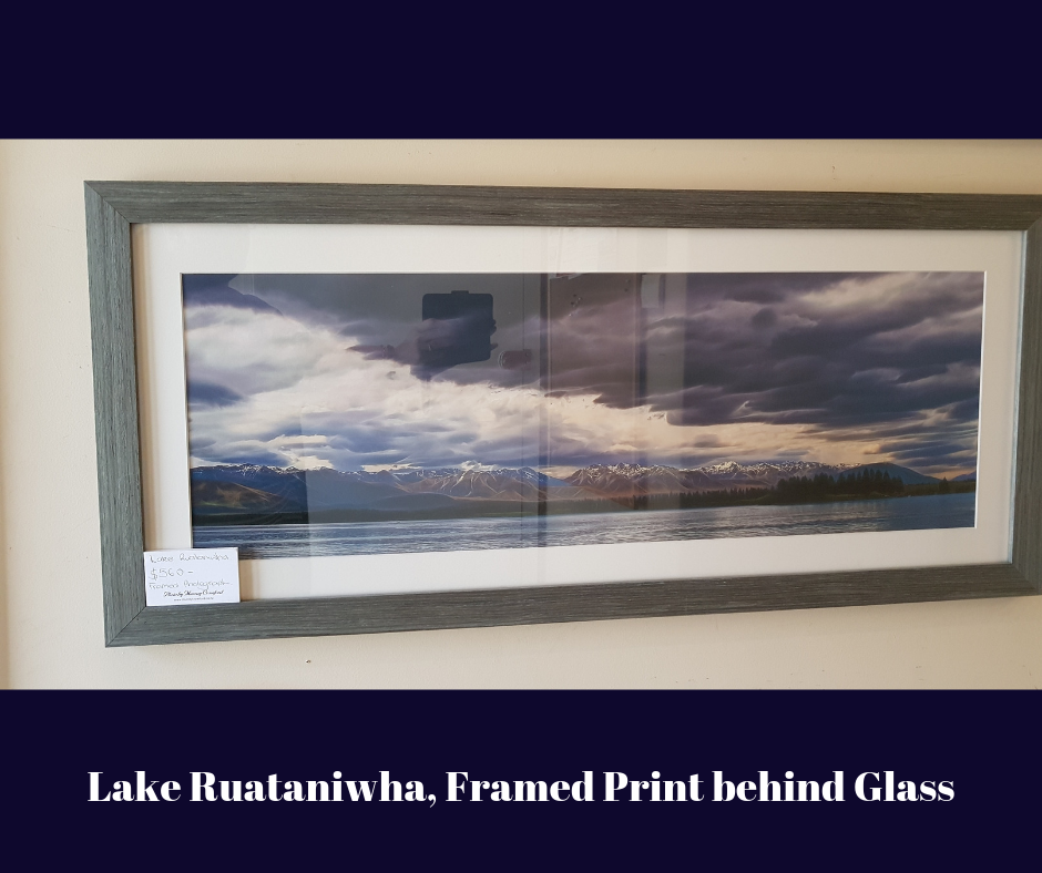 Framed Photographs from $430.00