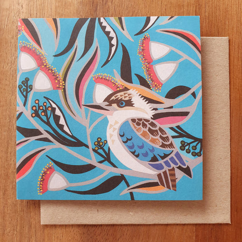 Kookaburra Gum Mini Gift Card