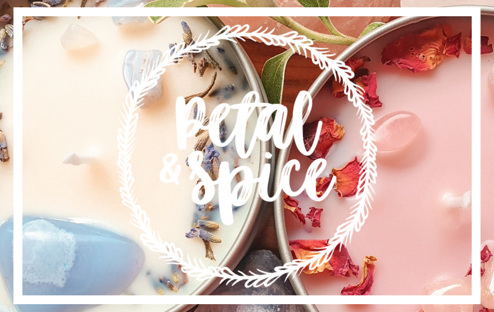 Petal & Spice Gift Card