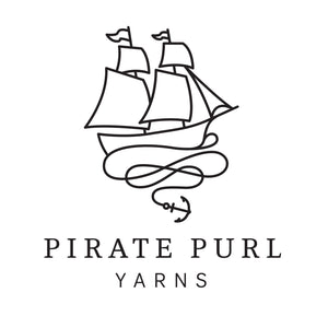 Pirate Purl Yarns