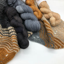 Load image into Gallery viewer, Dirty Lace Bundle (4 skeins)
