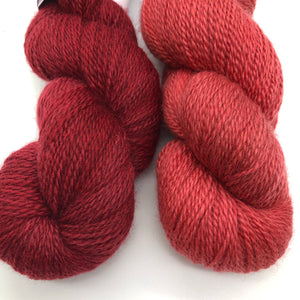 Bundle #038 (2 skeins)