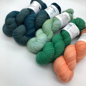 Slipstravaganza KAL Set #017 (5 skeins)
