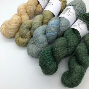 Slipstravaganza KAL Set #033 (5 skeins)