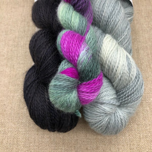 Bundle #016 (2 skeins)