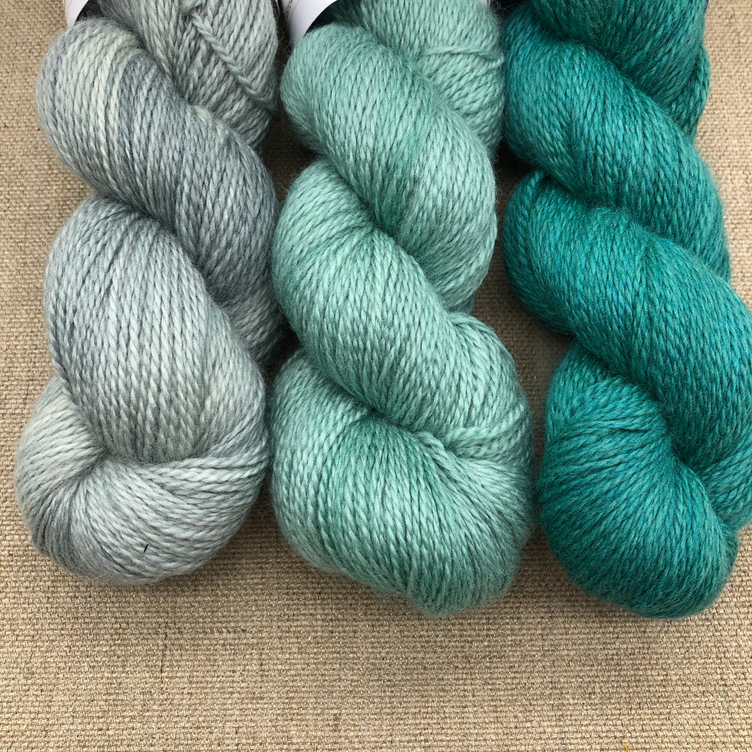 Bundle #012 (3 skeins)