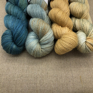 Bundle #014 (4 skeins)