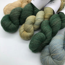 Load image into Gallery viewer, Slipstravaganza KAL Set #033 (5 skeins)