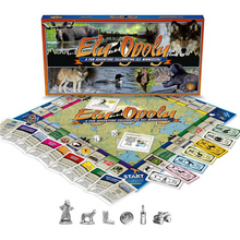 Load image into Gallery viewer, Ely-opoly Board Game