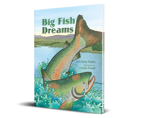 Big Fish Dreams - Softcover