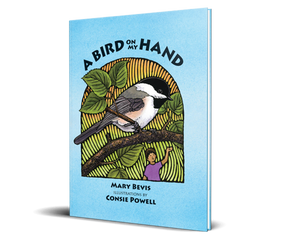A Bird on my Hand - Hardcover