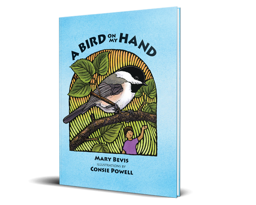A Bird on my Hand - Softcover