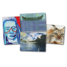 Load image into Gallery viewer, Notecards Gift Pack - Ely Area Artists