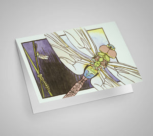 Notecards Gift Pack - Beckie Prange