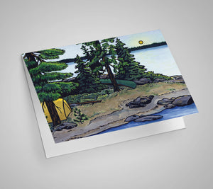 Notecards Gift Pack - Leave Only Ripples