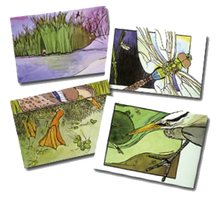 Load image into Gallery viewer, Notecards Gift Pack - Beckie Prange