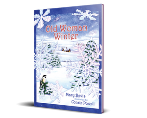 Old Woman Winter - Softcover