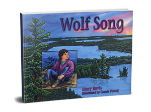 Wolf Song - Hardcover