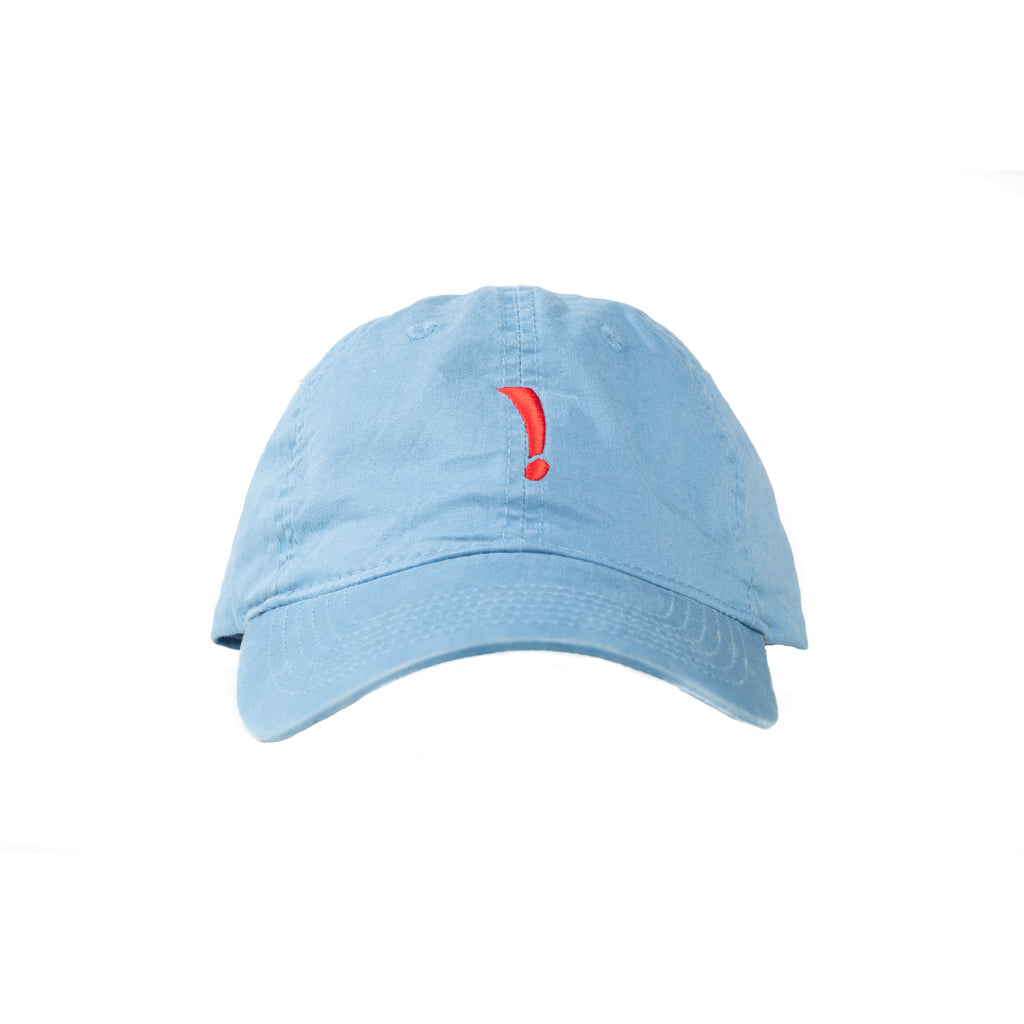 Washed Logo Dad Hat