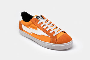 Thunderbolt Classic Orange-White
