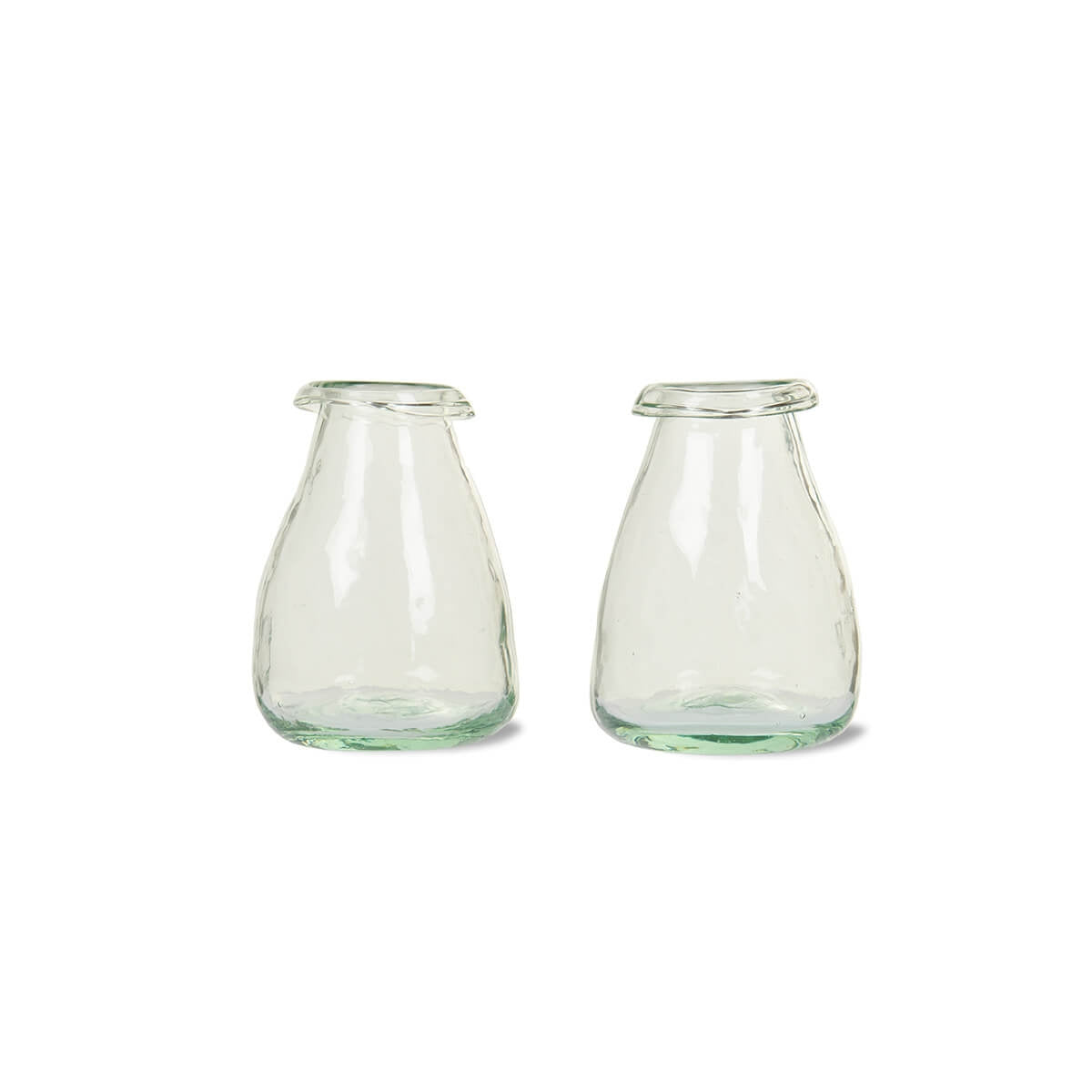 Set of Two Bud Vases