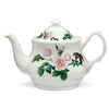 English Rose Teapot