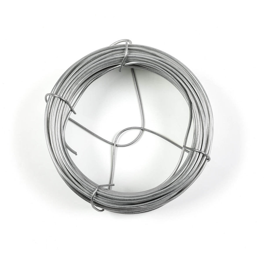 Galvanised Straining Wire