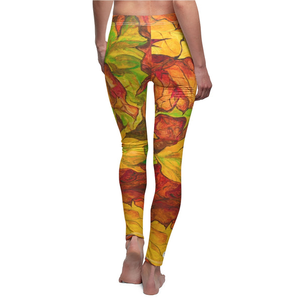 Artify Life™ AUTUMN HIKE Leggings