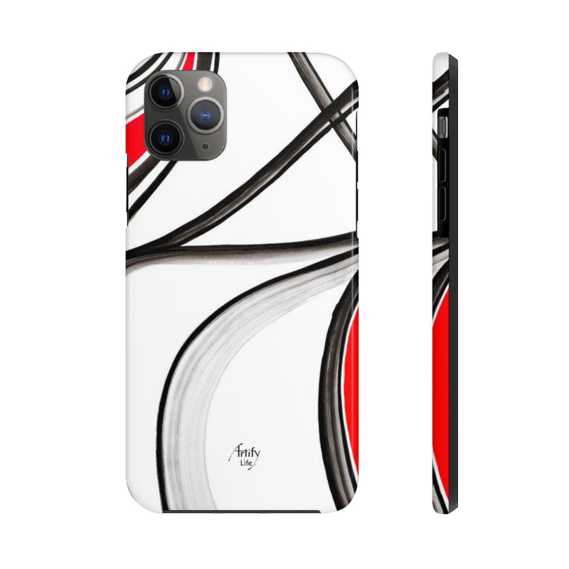 Artify Life™ DREAM Tough Phone Case